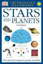 Smithsonian Handbooks Stars and Planets By Ridpath, Ian